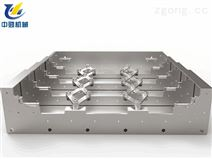 浩中VMC1160/850/840加工XYZ三軸鈑金防護罩
