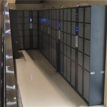 智能文件交换柜促进规范化管理