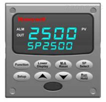 Honeywell溫度控制器UDC2500