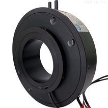 比爾德起重機空心軸過孔導電滑環
