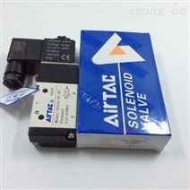 AIRTAC氣動控制元件F2083580