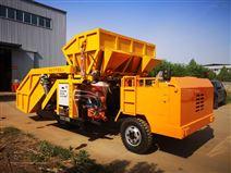 工程型全自動上料混凝土噴漿車廠家發全國