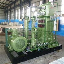 氫氣壓縮機組產品介紹 山東中煤組使用 無