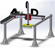 紙箱自動碼垛機,工業碼垛設備機器人
