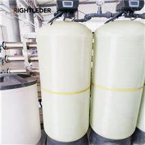 edi反滲透設備 防疫物資用純化水設備