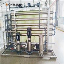 貴州反滲透設備 防疫物資污水處理設備