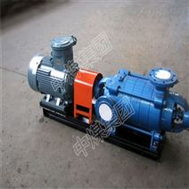 臥式多級離心泵產品參數 山東中煤 生產 無