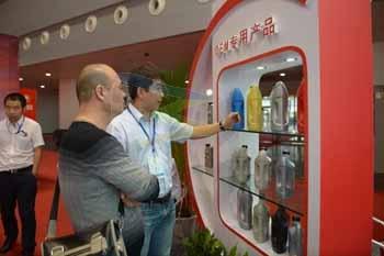 2015中国(重庆)国际润滑油展览会圆满闭幕