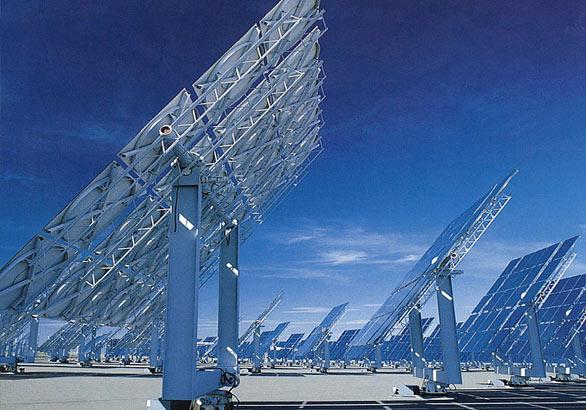 通裕重工瞄准核电市场 增15亿投建新能源装备图片