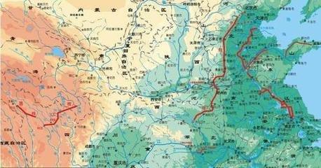 南水北调东线开始向山东省威海市首次供水