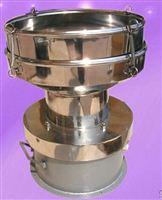 【旋振筛XZS-600-2F】普钢材质 两层过滤筛 精细分级 耐尔特机械