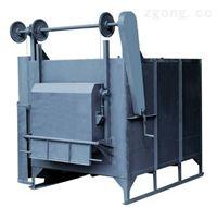 深圳铝合金快速固溶炉 键升铝合金快速淬火炉 T6处理炉