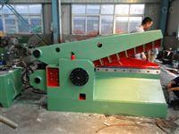 液压金属切断机、液压废铁切断机、液压废钢切断机