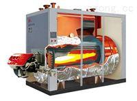 第五代真空热水锅炉