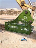 福建破碎锤价格 韩国工兵破碎锤ZFB8L全国销售