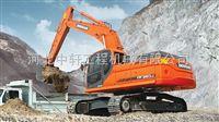 斗山DX260LC-9C挖掘机配件