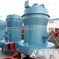 雷蒙磨粉机配件时设备本身质量的基础