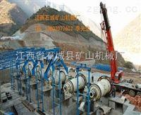 球磨机磨矿方式 棒磨机结构形式 卧式球磨机 三辊四筒