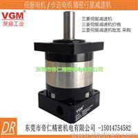 步进减速机PG60L2-100-6.35-38齿轮箱VGM